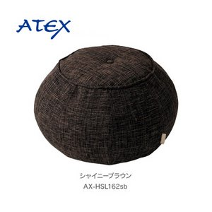 ATEX (アテックス) ルルド バランスツール AX-HSL162(SB) シャイニーブラウン - 拡大画像
