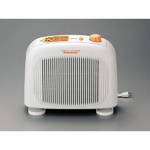 TWINBIRD(ツインバード) 抗菌プリーツフィルター採用 空気清浄機 AC-4316W 6畳まで
