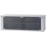 インテリアテレビラック(テレビ台) AS-1200MD 薄型テレビ対応スタンド 37〜52V型まで対応 置き場所を選ばないオーソドックススタイル