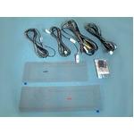 FUJITSU TEN(富士通テン) カーナビECLIPSE用 フィルムレスアンテナ ATVF07 アナログTV/GPS/ワンセグ 内蔵