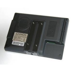 液晶モニター 12V?24V対応 車載用5型液晶モニター 貴重な5インチ!【店頭ディスプレイなど業務用モニターに最適】 CAMOS CM-562E