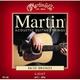 Martin(マーティン) アコースティックギター弦 M-140 3個セット 交換用 写真1