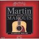 Martin(マーティン) アコースティックギター弦 M-2100 3個セット 交換用