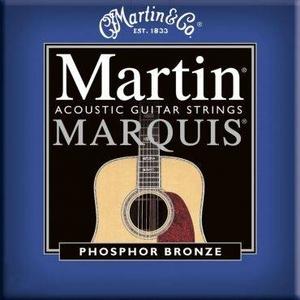 Martin(マーティン) アコースティックギター弦 M-2200 3個セット 交換用