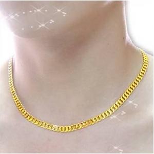 24金純金喜平ネックレス 【喜平】 47cm ゴールドチェーン n1500