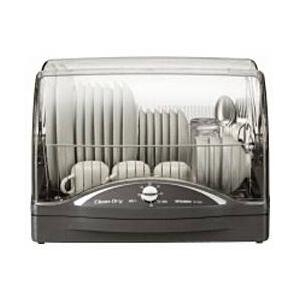 MITSUBISHI(三菱) 食器乾燥機 TK-TS6S-H ウォームグレー キッチンドライヤー (6人分)
