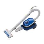 掃除機 TC-AJ10P-A サイクロンクリーナー (シルバーブルー)最適パワーで自動運転「ECOモード」