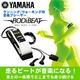 ヤマハBODiBEAT ボディビートBF1 - 縮小画像1