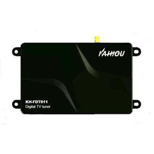 KAIHOU(海宝) 車載用フルセグチューナー(2×2) KH-FDT022 - 拡大画像