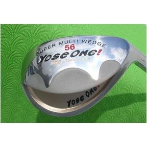 【無料ラッピング】ゴルフクラブ スーパーマルチウェッジ YOSEONE(ヨセワン) レディス - 拡大画像