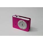 デジタルビデオカメラ&カメラ&mp3プレーヤー(1280x960画素)(ピンク) Windows7対応