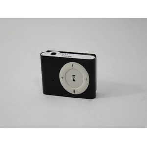 【小型カメラ】ビデオカメラ&カメラ&mp3プレーヤー(1280x960画素)(ブラック) Windows7対応
