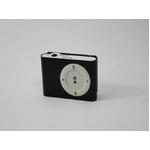 デジタルビデオカメラ&カメラ&mp3プレーヤー(1280x960画素)(ブラック) Windows7対応
