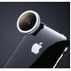 iphone 3G/3GS用 コンバーションレンズ 180°フィッシュアイ IP-180 写真4