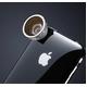 iPhone 3G/3GS用 コンバーションレンズ ワイド0.5倍&マクロ IP-WM 写真4