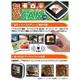 【小型カメラ】液晶ファインダー付 デジタル ビデオカメラ ちびカムHD G200 写真2