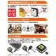 【小型カメラ】液晶ファインダー付 デジタル ビデオカメラ ちびカムHD G200 写真3