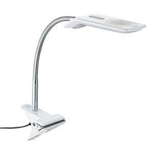 TWINBIRD(ツインバード) LEDクリップライト LE-H621W