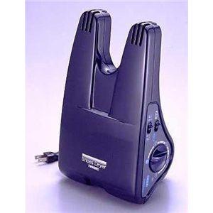 TWINBIRD(ツインバード) くつ乾燥機シューズパルST SD-4643GY グレー