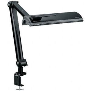 TWINBIRD(ツインバード) アーム型タッチインバータ蛍光灯 LK-H766B ブラック
