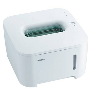 湿度センサー付ハイブリッド加湿器