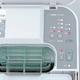 湿度センサー付ハイブリッド加湿器 写真3