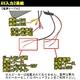 トリビュート 車載モニター 9.2インチフリップダウンモニター 電動タイプ FL-E0901A - 縮小画像6