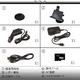 7インチポータブルナビゲーション ワンセグ搭載 タッチパネルタイプ ピアノブラック - 縮小画像3