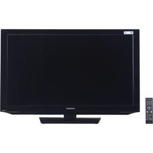 ORION(オリオン) 40V型地上・BS・110度CSデジタルチューナー内蔵 液晶テレビ(FHDTV) DU403-B1 - 拡大画像