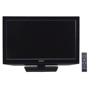 ORION(オリオン) 32V型地上・BS・110度CSデジタルチューナー内蔵液晶テレビ(HDTV) DU323-B1 - 拡大画像