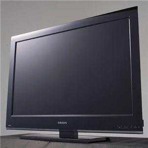 ORION(オリオン) 32V型 REC対応LED液晶テレビ DEU323-B1 - 拡大画像