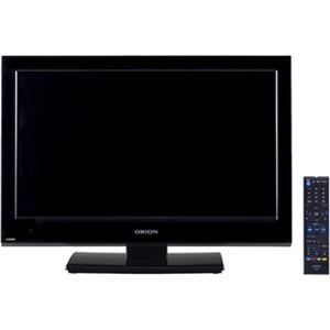 ORION(オリオン) 24V型地デジ液晶テレビ(FHDTV) DU241-B1 - 拡大画像
