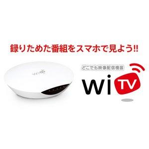 COSTEL(コステル) インターネット映像転送機器 WiTV CVS-150CA - 拡大画像