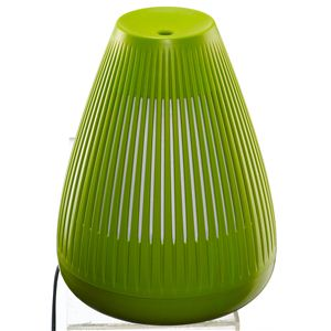 ハイブリッド式 加湿器(大) mood(ムード) MOD-KH1101 グリーン