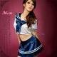アキバ系女子高生セーラー服 - 縮小画像1