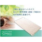 ATEX(アテックス) 家庭用電位治療器 イオネス シングルタイプ ATX-HM1005 【温熱機能付き】