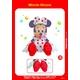Disney(ディズニー) ウェイトドール ミニーマウス ドレス仕様 写真1