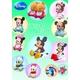 Disney(ディズニー) ウェイトドール ベビーミッキー 写真3