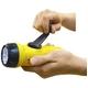 手巻き充電 マルチファンクションライト(高輝度ライト&FMラジオ) 写真3