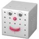 タカラトミーアーツ CLOCKMAN iD(クロックマン iD) ホワイト - 縮小画像1