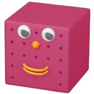 タカラトミーアーツ CLOCKMAN iD(クロックマン iD) ピンク - 拡大画像