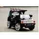 電動乗用R/C(ラジコン) NEW MINI SUV TYPE-A(ハマースタイル) ブラック - 縮小画像1