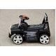 電動乗用R/C(ラジコン) NEW MINI SUV TYPE-A(ハマースタイル) ブラック - 縮小画像2