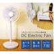 シンプルな扇風機 DC Electric fan - 縮小画像1