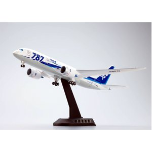 SUPER SOUND Air Fleet(サウンドエアーフリート) BOEING 787-8 - 拡大画像