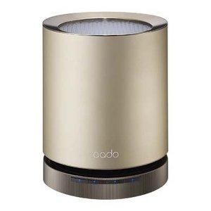 Cado(カドー)空気清浄機 AP-C100-GD ゴールド