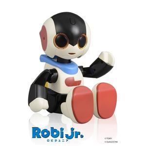 タカラトミー Robi jr. ロビジュニア - 拡大画像