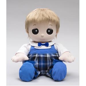 音声認識人形