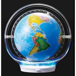 しゃべる地球儀 パーフェクトグローブ ガイア GAIA - 拡大画像