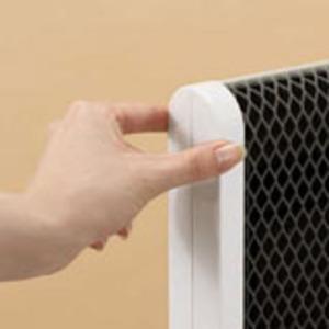 遠赤外線暖房機 ゼンケン アーバンホットスリムの紹介画像3